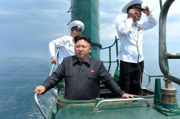 South Korea says Kim Jong Un is 'alive and well'