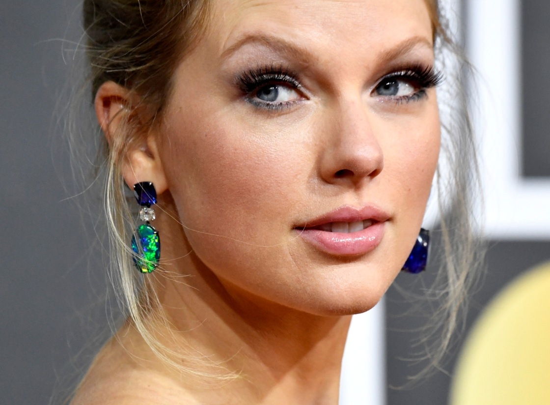 Taylor Swift just canceled all her shows in 2020