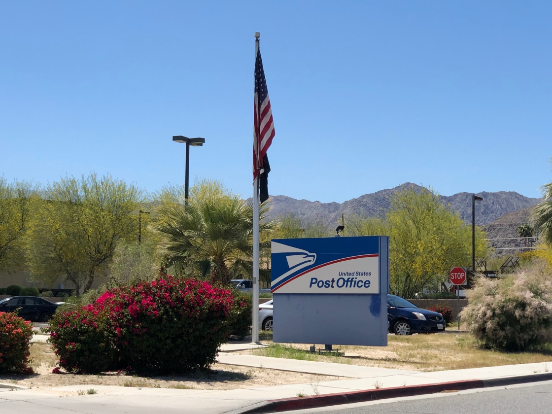 Congressman Ruiz Says Changes in Postal Service Affecting Coachella Valley