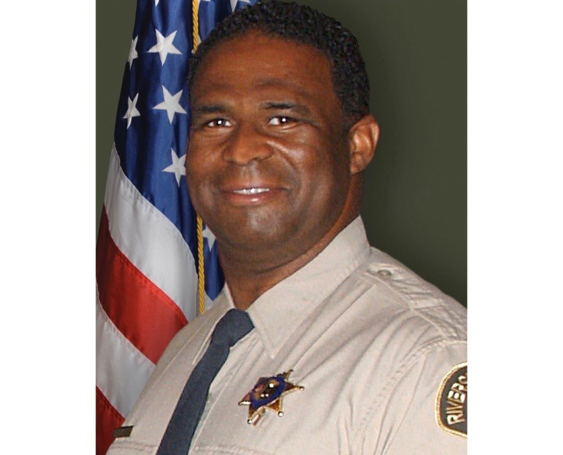 Family and Riverside County Sheriff's Department Remember Deputy Who Died of COVID-19