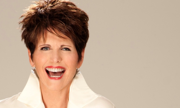 NBCares Silver Linings: Lucie Arnaz
