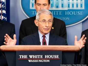 Heated disagreement breaks out in Situation Room over hydroxychloroquine