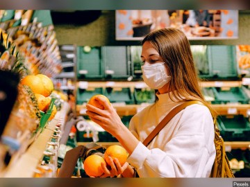 California Grocers Association Says They're Enhancing Employee and Shopper Protection