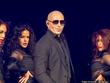 Fantasy Springs Announces New Concert Date For Pitbull