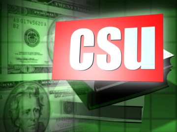 CSU Chancellor Expects Future Furloughs Because of Revenue Reductions