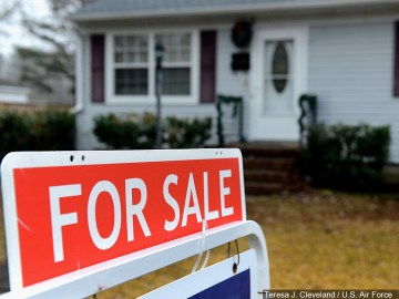 New Riverside Real Estate Listings Down Amid COVID-19 Pandemic