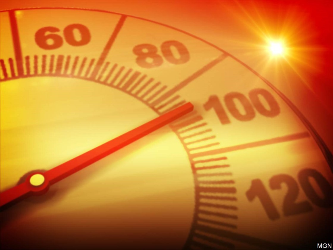 Palm Springs Breaks Heat Record as Triple-Digit Temperatures Continue