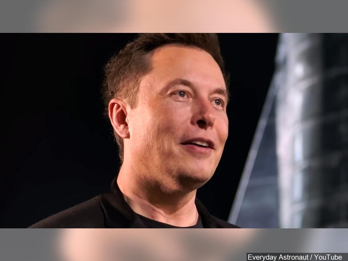 Elon Musk Sent Ventilators to California Hospitals, They Say They got Something Else Instead