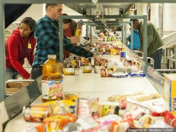 FIND Food Bank Begins Free Mobile Food Pantry