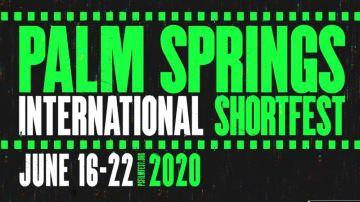 Virtual Palm Springs International ShortFest Begins