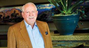 Bighorn Golf Club Chairman R.D. Hubbard Dies at Age 84