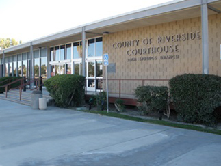 Some Riverside County Courts Slated to Reopen Monday