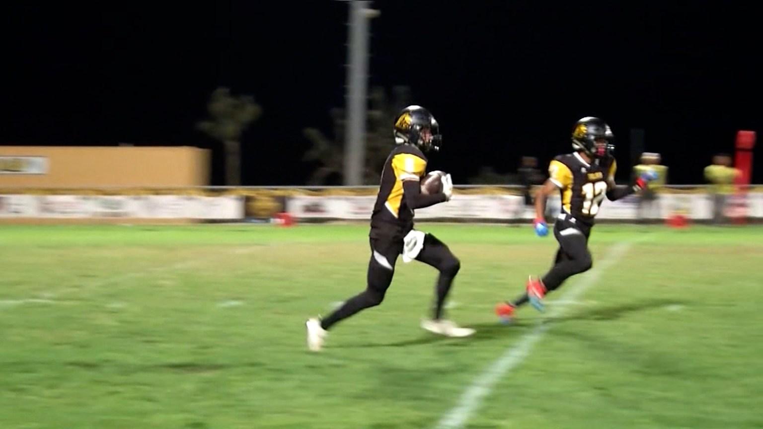 Yucca Valley High School Football Program in Search of Head Coach