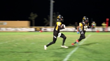 Yucca Valley High School Football Program in Search of Head Coach
