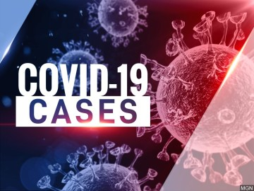 261 New Coronavirus Cases, 8 New Deaths Tuesday in Riverside County