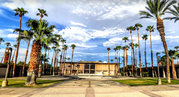 Most Winter, Spring Classes at College of the Desert to be Held Virtually
