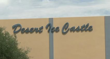 Desert Ice Castle To Close Its Doors After Nearly 10 Years in Cathedral City