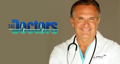 NBCares Silver Linings: Doctor Ordon