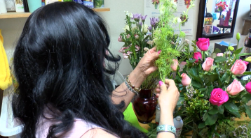 Local Florists Prepare for Busiest Season as Shops Open