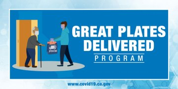 """Officials Looking for Restaurants to Join """"Great Plates Delivered"""""""