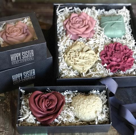 Member of the Week: Hippy Sister Soap Company