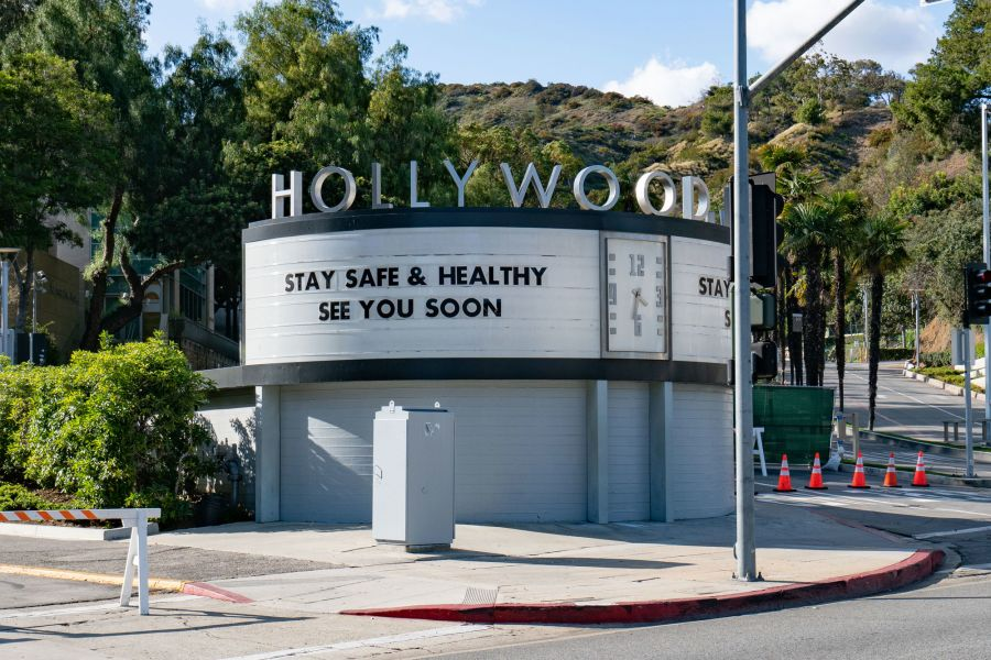 Hollywood Bowl Cancels Entire Season for the First Time