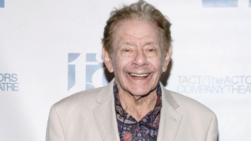 Actor and comedian Jerry Stiller has died of natural cause