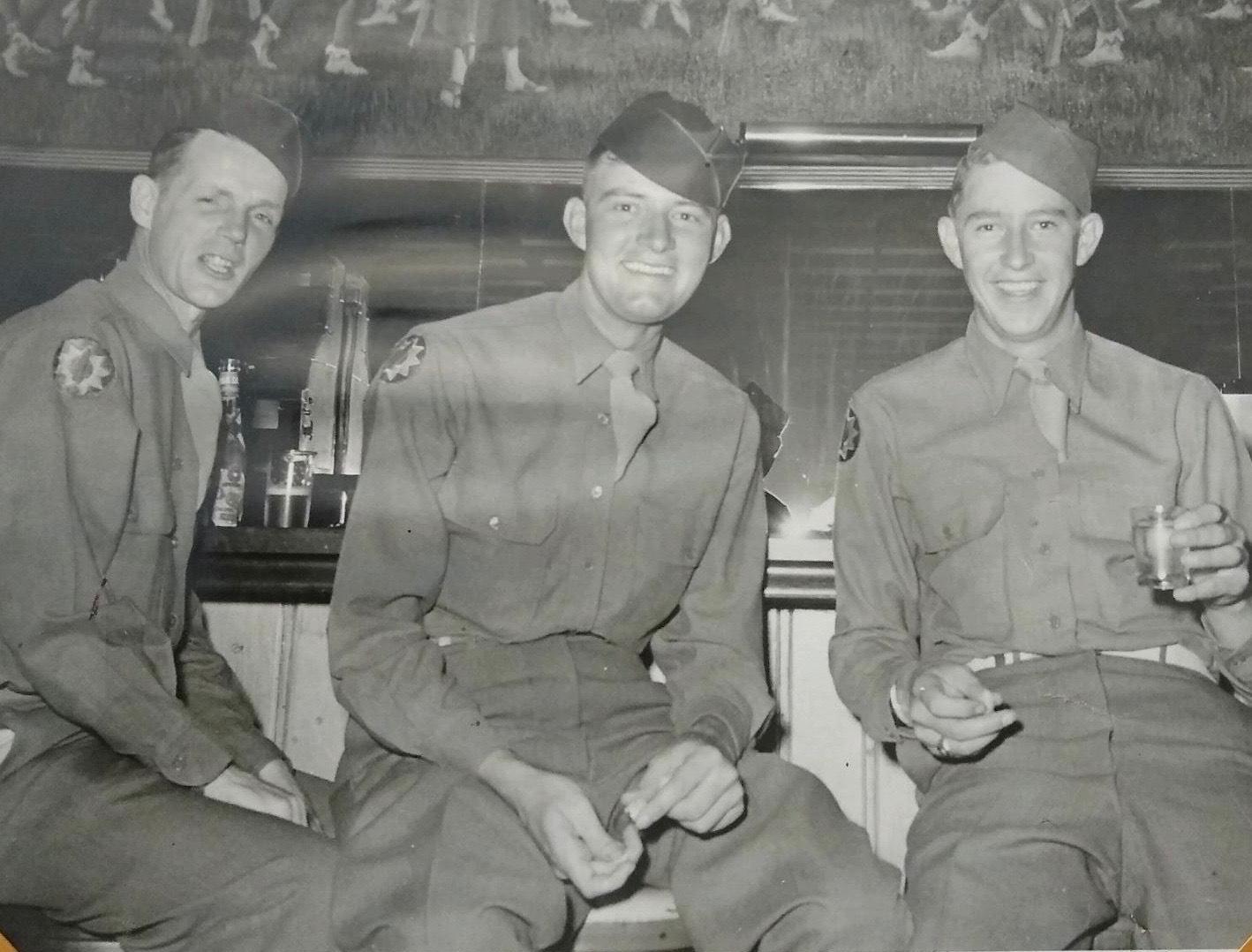Nursing Home Veterans Locked Inside on Memorial Day