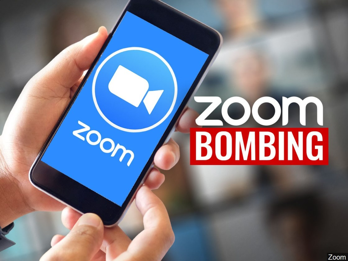 California Church Sues 'Zoombomber'