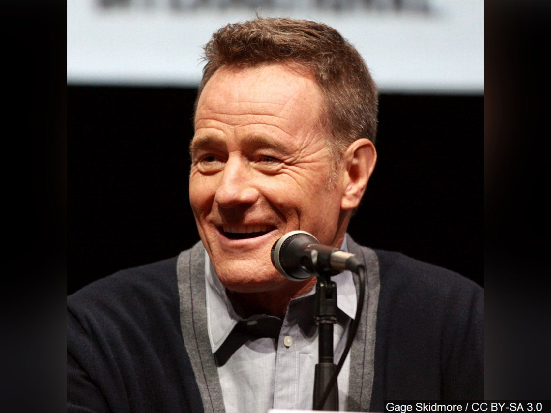 NBCares Silver Linings: Actor's Fund with Bryan Cranston