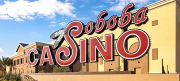 Soboba Casino Scheduled to Reopen May 27
