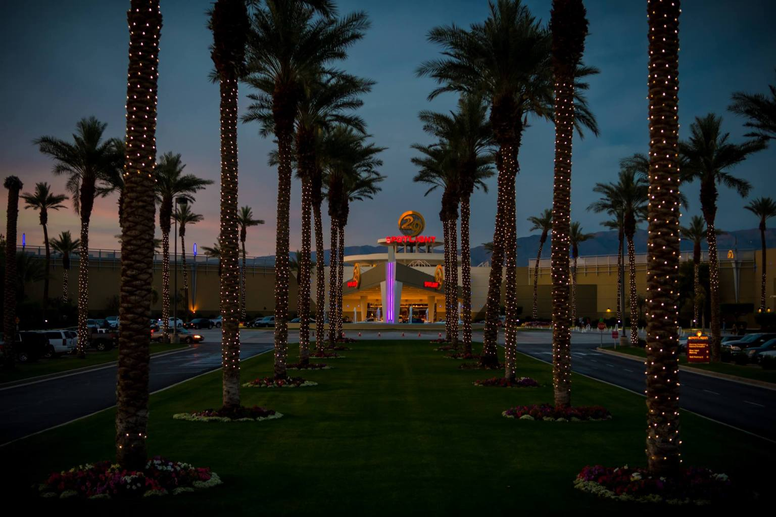 Tuesday Job Fair Set For Spotlight 29 Casino In Coachella