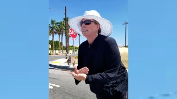 Indio city council members to help vendor in viral video