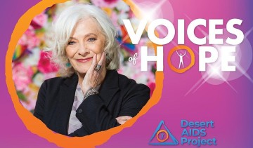 NBCares Silver Linings: Betty Buckley