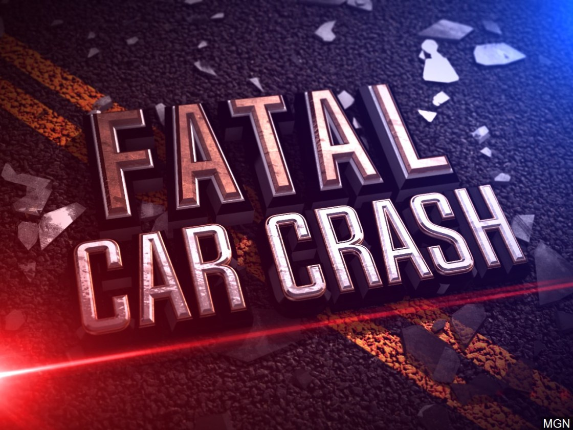 Woman Killed in Rollover Crash Near Palm Springs Identified