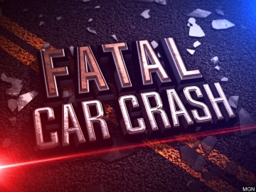 One Person Dead in Desert Hot Springs Crash