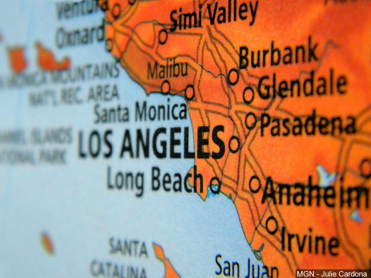 L.A. County Closes Beaches for July 4 Weekend