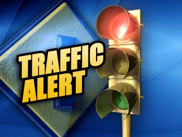 Traffic Alert: East Bound Lanes of East Palm Canyon Drive Near Casino Project Will Be Closed on Thursday