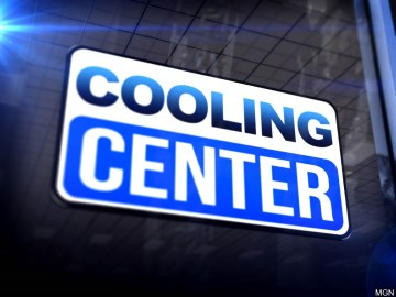 Cool centers offer relief from heat for many during COVID-19 pandemic