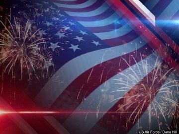 Regulators Warn Of Unhealthy Air Due To July 4 Fireworks