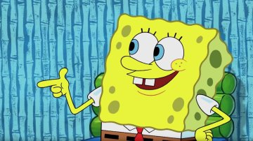 Nickelodeon Announces Spongebob is a Member of the LGBTQ+ Community