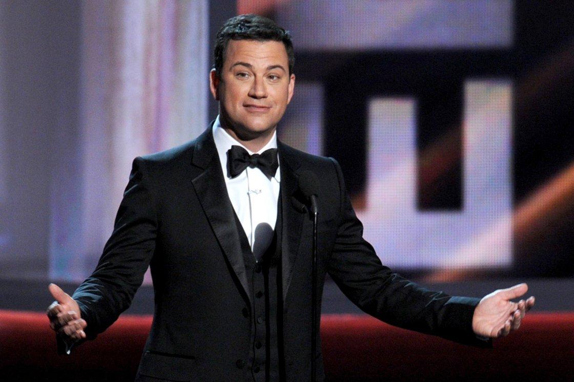 Kimmel Set to Host 72nd Emmy Awards