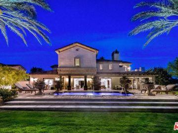 Sylvester Stallone Sells La Quinta Estate