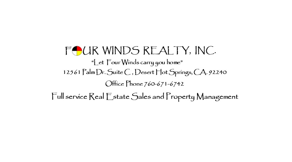 Member of the Week: Four Winds Realty