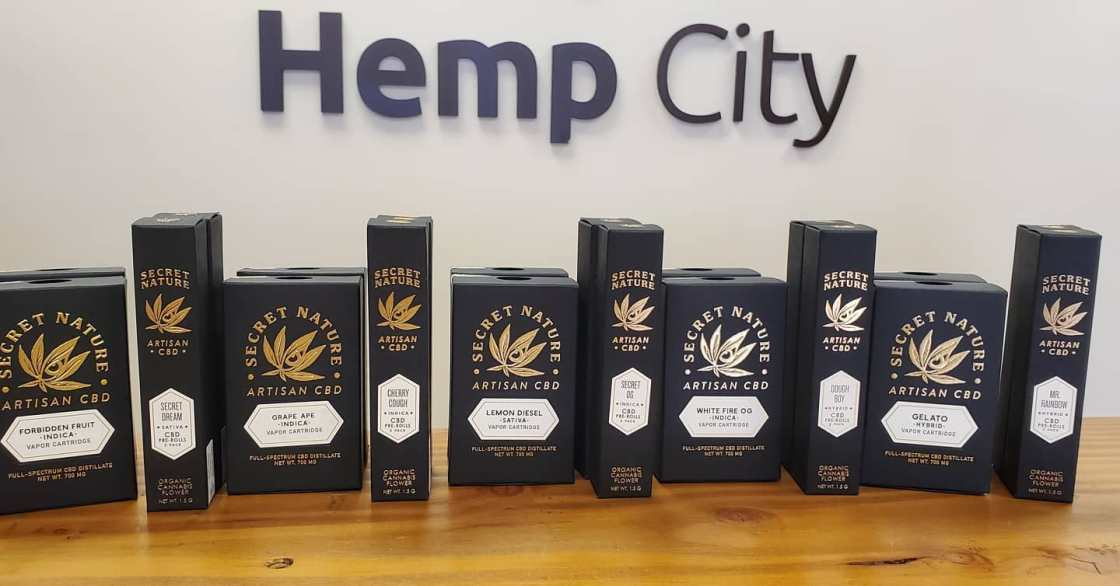 Member of the Week: Hemp City