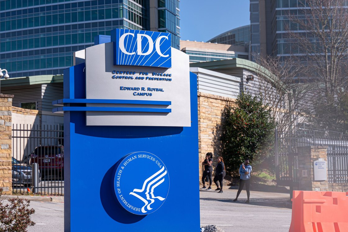RAND Study: Public Trust in CDC Falls During Pandemic