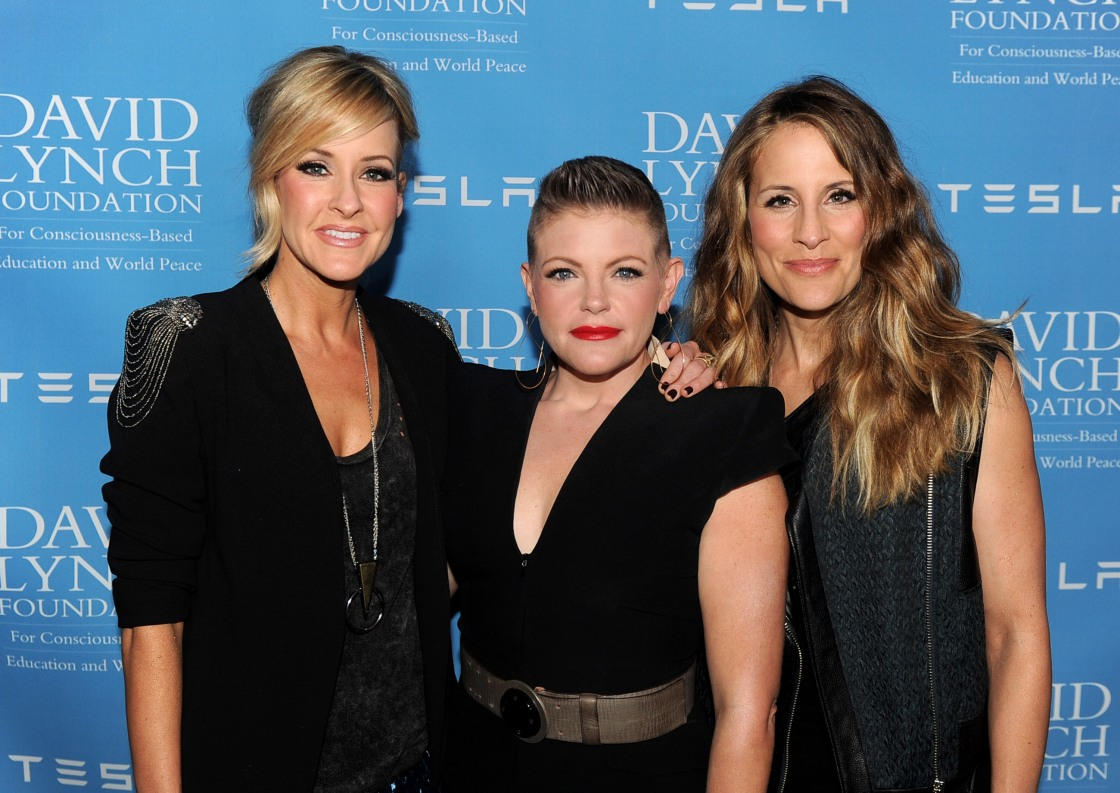 The Dixie Chicks have changed their name