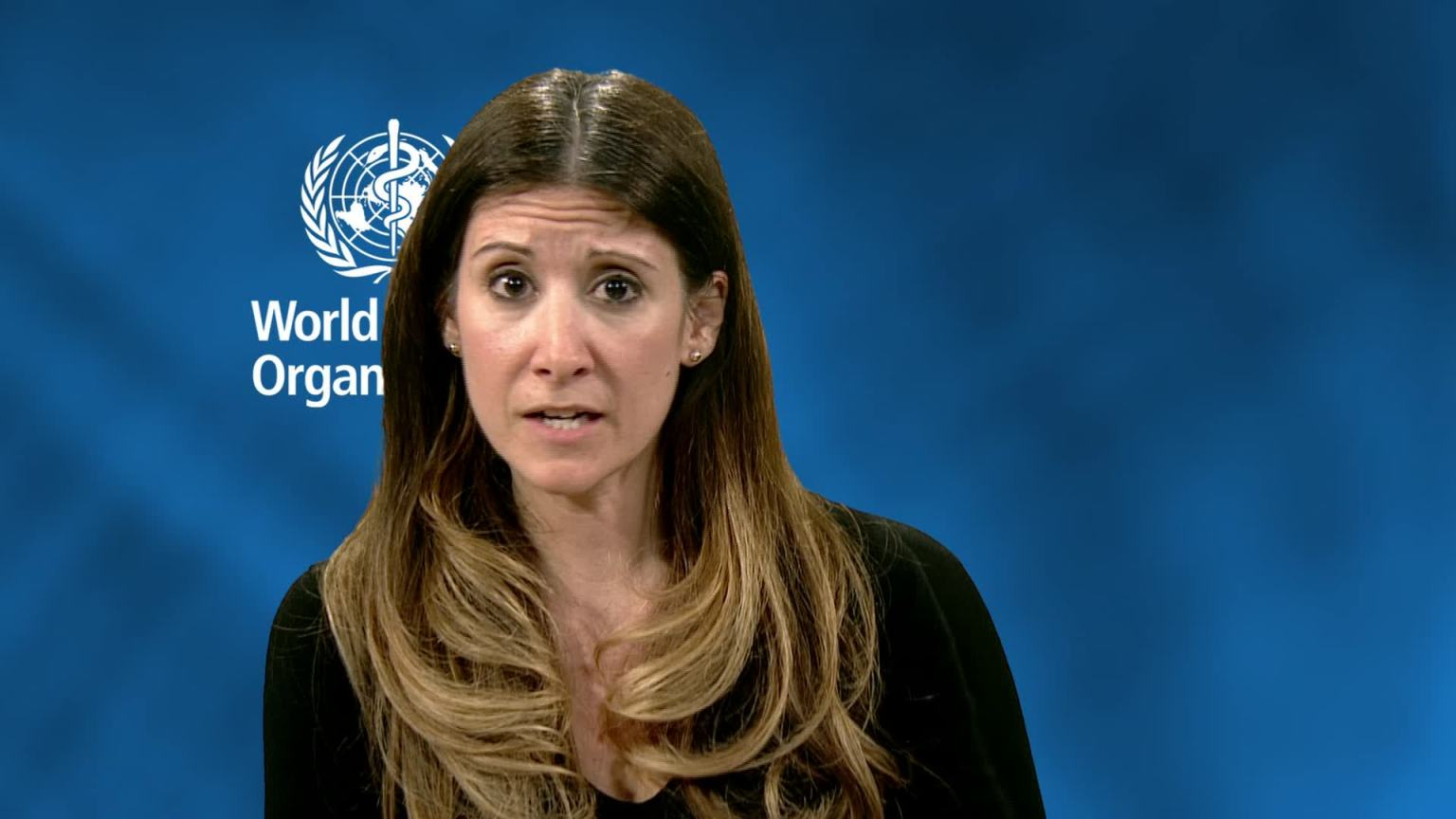 WHO Clarifies Comments on Asymptomatic Spread of Coronavirus: 'There's Much Unknown'