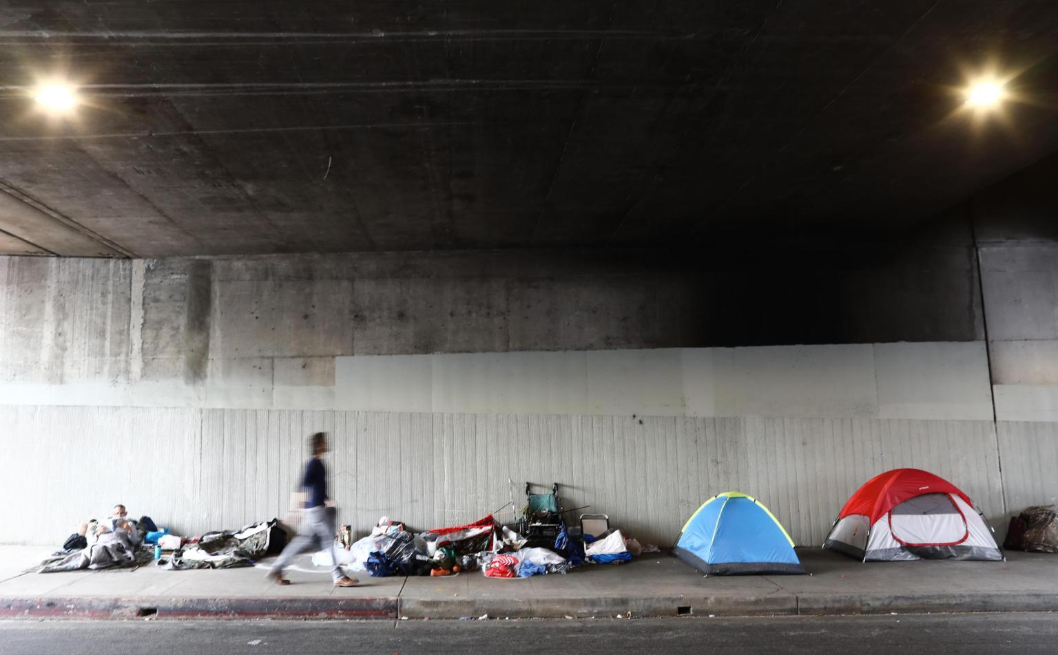 L.A. City Council Approves Funding for Several Homeless Housing Solutions