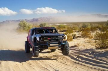 Ford Bronco Making Comeback on OJ's Birthday